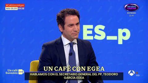 Un café con Susanna