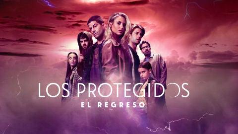 Los Protegidos: El regreso