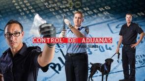 CONTROL DE ADUANAS: NUEVA ZELANDA