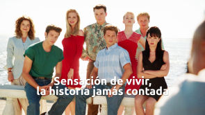 CINE SUPERNOVA: SENSACIÓN DE VIVIR: LA HISTORIA JAMÁS CONTADA